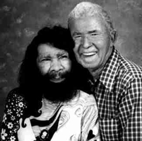 Emmitt and Percilla Bejano